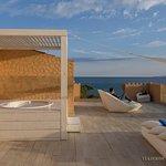 Terraza Suite Penthouse
