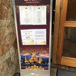 The Thai a'la carte restaurant new feature