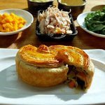 Signature Turkey Pot Pie
