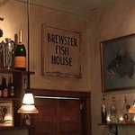 Brewster Fish House Foto