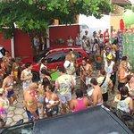 Carnaval da Tribo