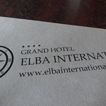Foto di Grand Hotel Elba International