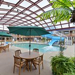 Best Western Midway Riverfront Resort