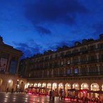 Hotel Maria Cristina, a Luxury Collection Hotel, San Sebastian Foto