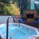 Foto de Alpine Village Suites