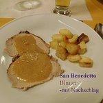 Billede af Hotel San Benedetto