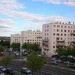 Photo de Adagio Access Toulouse Jolimont