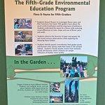 School excursion poster