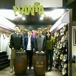 Foto di Myeongdong Nanta Theater