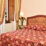 Hotel Forum Roma Foto