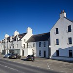The Ayre Hotel, Kirkwall