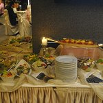And yet more buffet!!