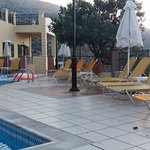 Photo de Eurohotel Katrin Hotel and Bungalows