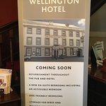 Photo of The Wellington Hotel