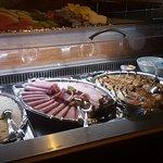 Fühstücksbuffet 2