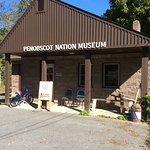 Penobscot Nation Museum