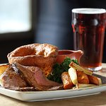 Fantastic Sunday Roasts!