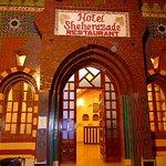 Foto de Hotel Sheherazade