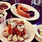 صورة فوتوغرافية لـ Novak's Hungarian Restaurant