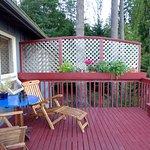 Photo de Anchorage Inn