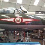 Tangmere Military Aviation Museum Foto