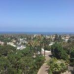 breath taking ocean view