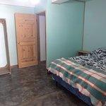 Second room of 2 bedroom suite