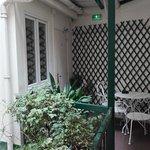 Photo de Hotel D'angleterre Etoile