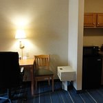 Days Inn & Suites Bridgeport - Clarksburg Foto