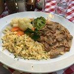 Restaurant Bayerischer Hof Foto