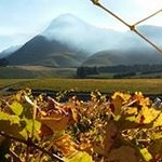 Perfect setting in the Hemel and Aarde