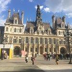 Foto de Hôtel de Ville