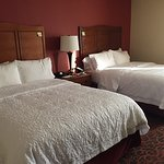 Photo de Hampton Inn and Suites Tucson-Mall
