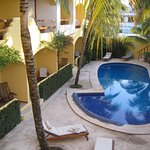 Hotel Riviera Caribe Maya Foto