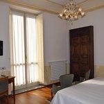 Hotel Roma e Rocca Cavour-bild