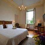 Foto de Hotel Roma e Rocca Cavour