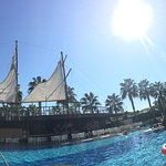 Photo de Can Garden Resort