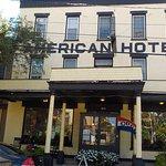 American Hotel Restaurant