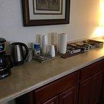 Photo de Americas Best Value Inn - Ridgecrest North