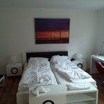 Photo de Centro Hotel Design Apart