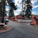 Rainbow Motel Colorado Springs Foto