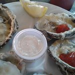 Good Oysters