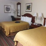 Foto de Quality Inn & Suites Biltmore East