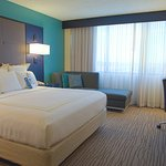 Westchase Deluxe King room