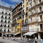Foto de AC Hotel Ciudad de Pamplona