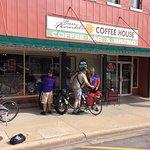 Ben Franklin Coffee House
