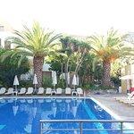 Hotel Xidas Garden Foto