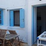 Capari Suites Hotel Foto