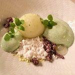 Limone Basilikum & Olive