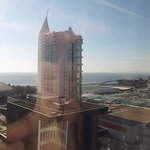 Tryp Lisboa Oriente Hotel Foto